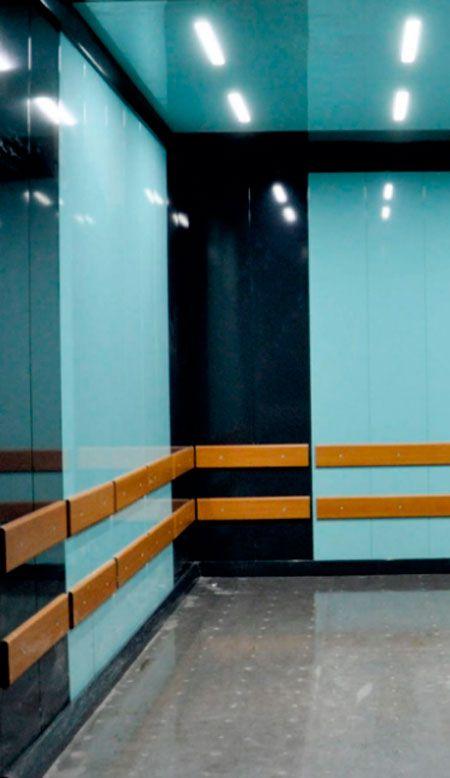 Вантажний ліфт