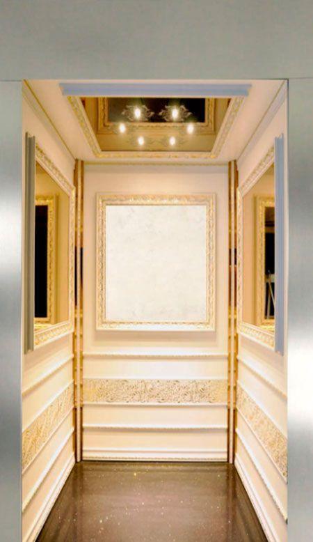 Пасажирський ліфт