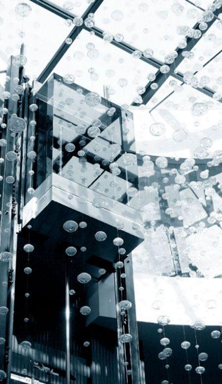 Панорамний ліфт