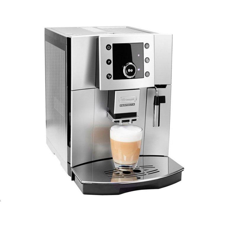 Кавоварка кавомашина