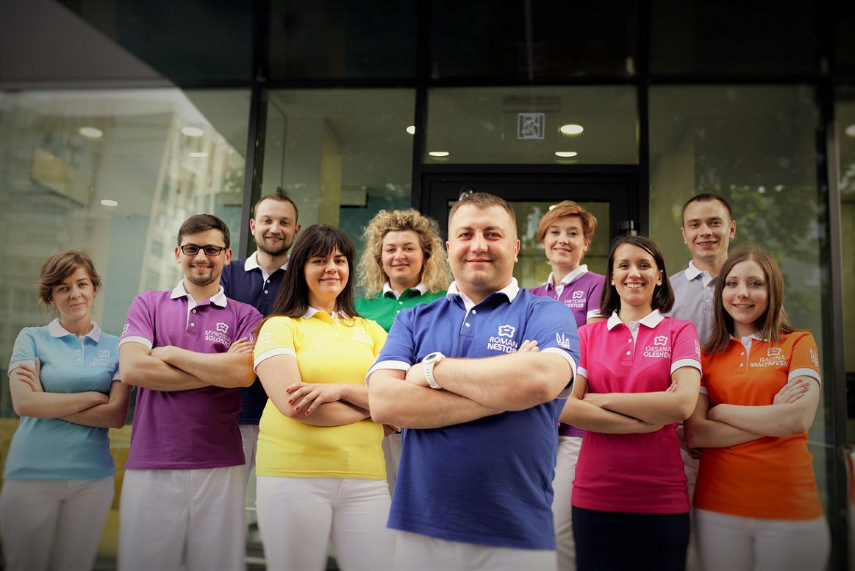 Команда виcококваліфікованих лікарів NESTORClinic