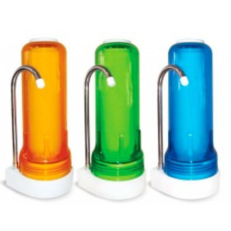 Настільний фільтр для води