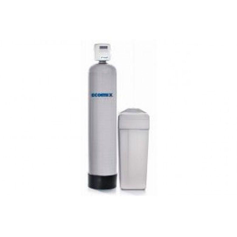 Фільтр для пом'якшення та видалення заліза