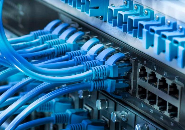 Прокладка кабельних систем
