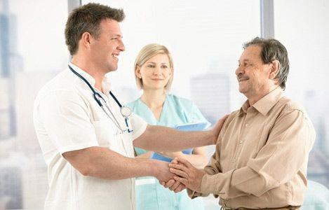 Урологія: первинна консультація з комплексним обстеженням