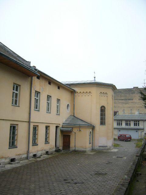 Церковь Непорочного Зачатия Пречистой Девы Марии