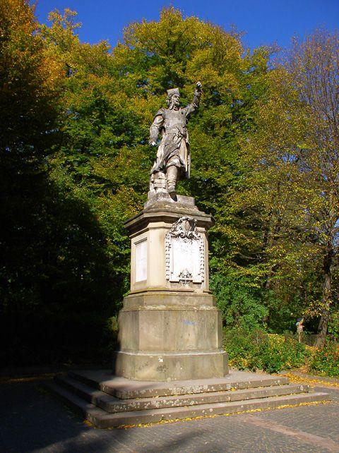 Пам'ятник Яну Кілінському