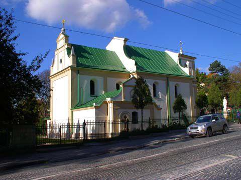 Церква Святих Петра і Павла