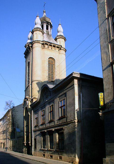 Ансамбль Вірменського собору