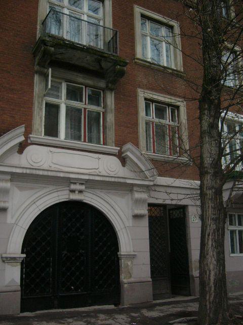 Житловий будинок на вул. Федорова, 27