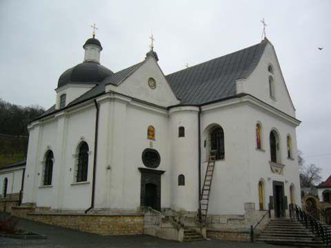 Церковь Святого Ануфрия
